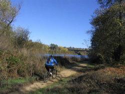 Lake Natomas Photo
