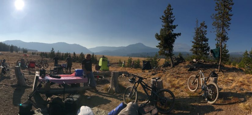 September to Remember (S2R) Wanoga to Sparks Lake